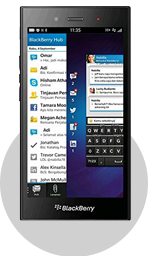 Réparation BlackBerry Z3